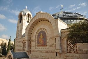 St. Peter in Gallicantu